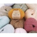 DROPS Brushed Alpaca Silk -30%