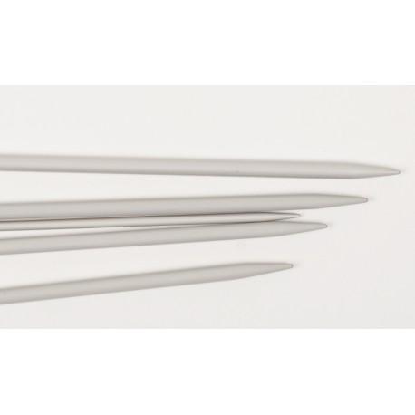 DROPS Basic alumiinumsukavardad nr 3,5