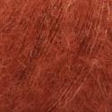 DROPS Brushed Alpaca Silk rooste 24