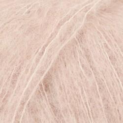 DROPS Brushed Alpaca Silk roosa liiv 20