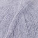 DROPS Brushed Alpaca Silk hele lavendel 17