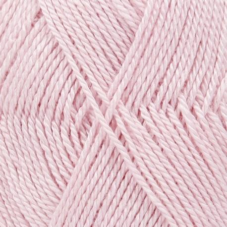 DROPS BabyAlpaca Silk heleroosa 3125