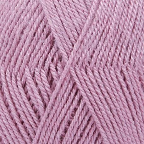 DROPS BabyAlpaca Silk hele vanaroosa 3250