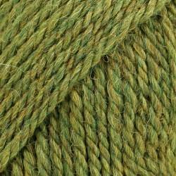 DROPS Nepal oliiv mix 7238