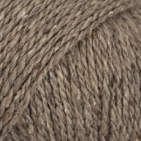 DROPS Soft Tweed grislikaru mix 05