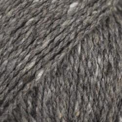 DROPS Soft Tweed pipar mix 08
