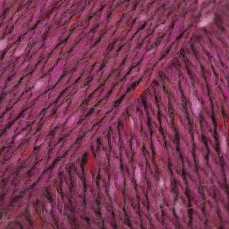 DROPS Soft Tweed kirsisorbett mix 14