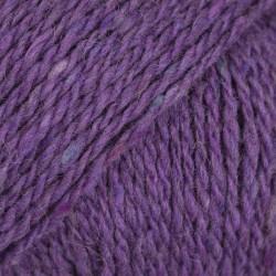 DROPS Soft Tweed lilla vihm mix 15