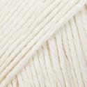 DROPS Cotton Light naturaalvalge 01
