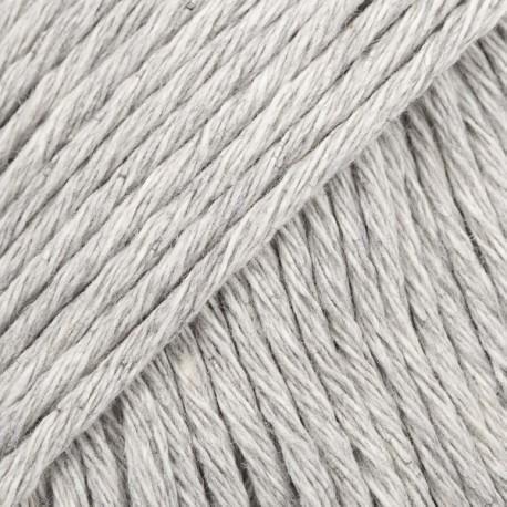 DROPS Cotton Light pärlihall