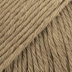 DROPS Cotton Light pruun 22