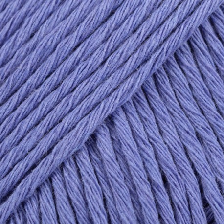 DROPS Cotton Light sinine hüatsint