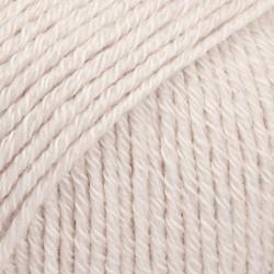 DROPS Cotton Merino puuder 28