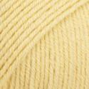 DROPS Cotton Merino vaniljekollane 17