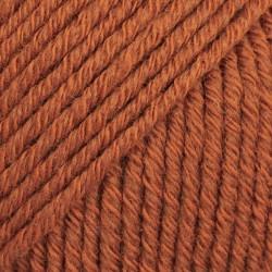 DROPS Cotton Merino rooste 25