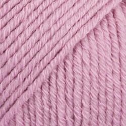 DROPS Cotton Merino lilla 04
