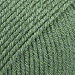 DROPS Cotton Merino metsaroheline 11