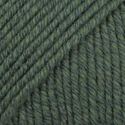 DROPS Cotton Merino tumeroheline 22