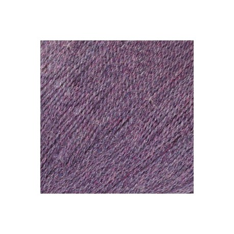 DROPS Lace lilla/violetne